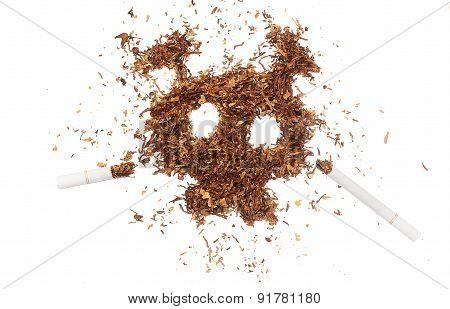 The dangers of smoking