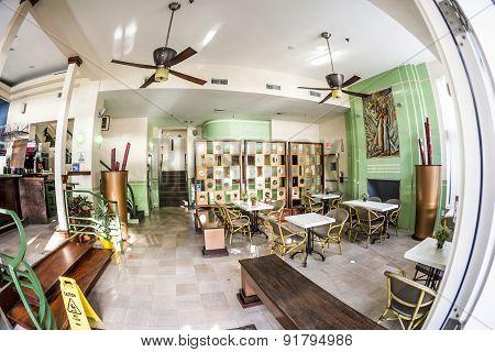 Art Deco Colony Hotel