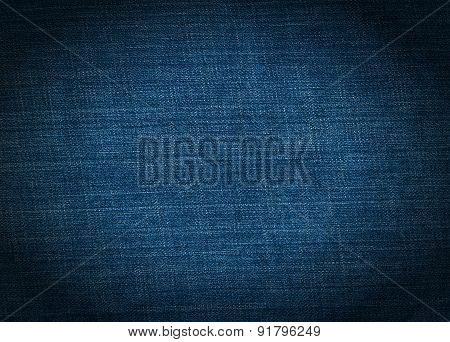 Used Denim