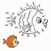image of game-fish  - Game for children - JPG
