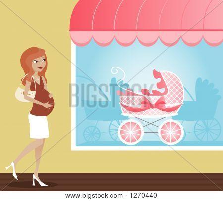Stroller Shopping