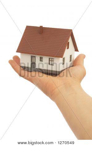 Verkoop huis