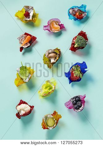 Healthy Sweets