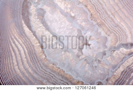 background with light agate structure
