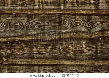 natural wooden plank background closeup