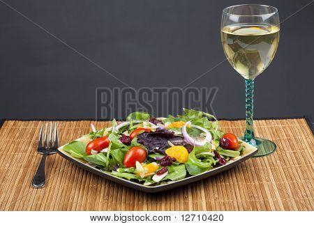 Kalifornien Salat