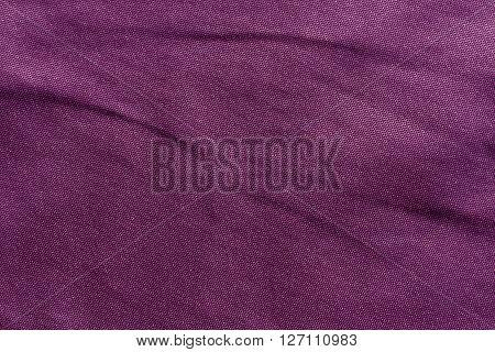 Magenta Abstract Textile Texture.