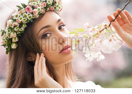 Amazing Spring Beauty.
