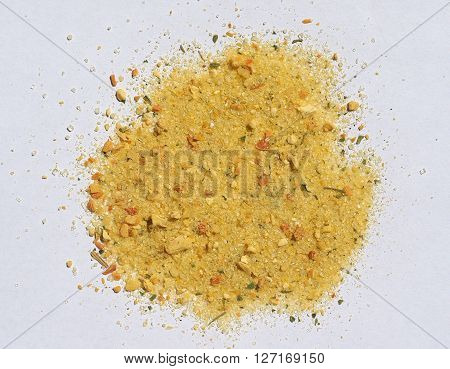 Salt And Vegetable Condiment
