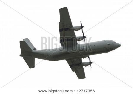 C-130 Isolated