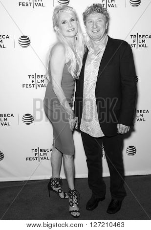 2016 Tribeca - Tribeca Talks - Almost Paris