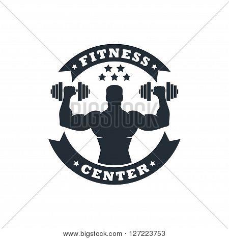 Logo Fitness Center