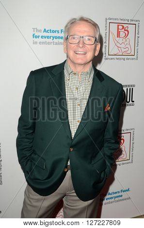 LOS ANGELES - APR 24:  Bob Mackie at the Professional Dancers Society's Annual Gypsy Awards Luncheon at the Beverly Hilton Hotel on April 24, 2016 in Beverly Hills, CA
