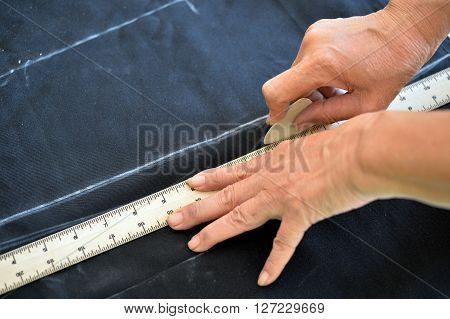 Measuring Cloth