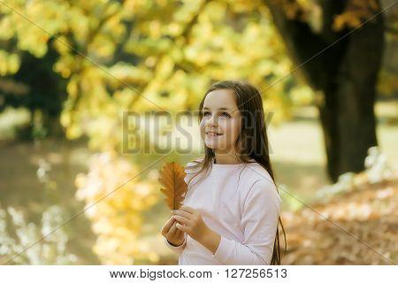 Beautiful Girl Adolescent