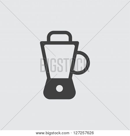 Blender icon illustration isolated vector sign symbol