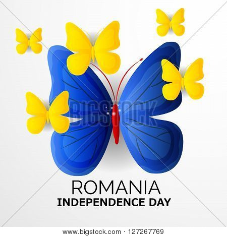 Romania Independence Day_24_april_14