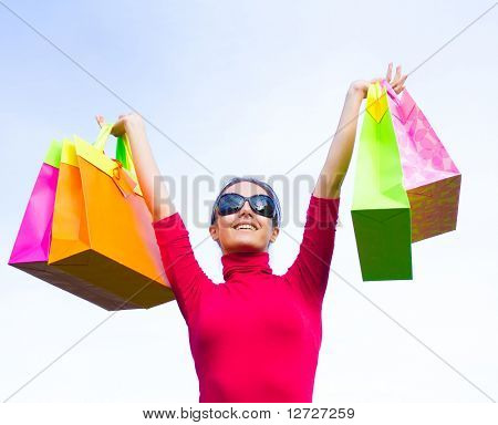 Shopping Spree Frenzy!!!