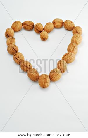 Nuts For Your Heart