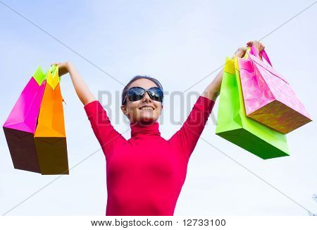 Expression Bags Customer