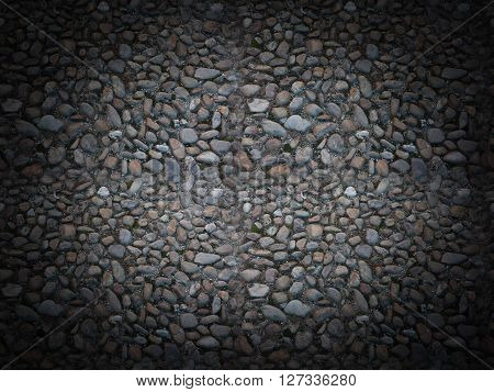 Seamless Tileable Texture -  Stone Floor