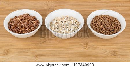 Cereals Useful Source Of Slow Carbs