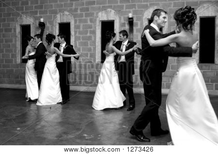 Dance Effect