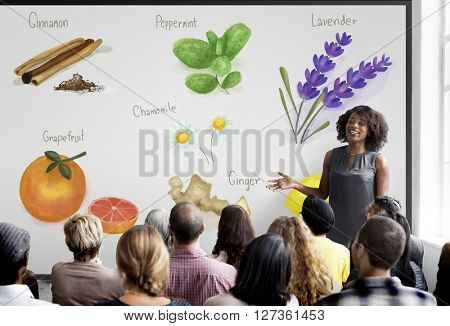 Health Healthcare Lifestyle Natural Vitamins Concept