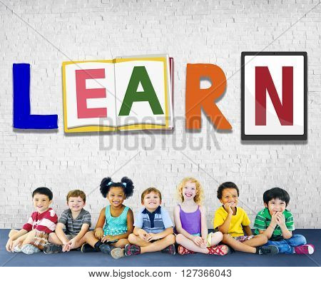 Learning Study Education School Knowledge Concept