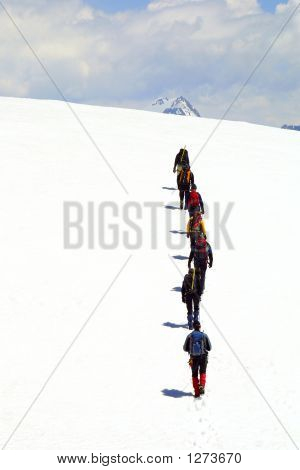 Ice Alpinist Group