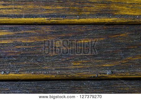 burned wood texture background with old paint