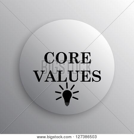 Core Values Icon