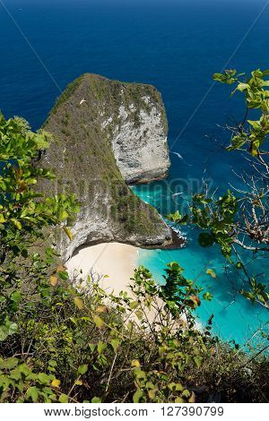 Dream Beach On Bali