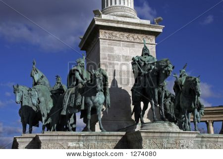 Kings Of Hungary