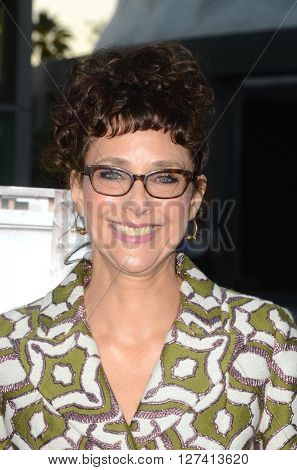 LOS ANGELES - APR 25:  Rebecca Miller at the Maggie's Plan Los Angeles Special Presentation at the ArcLight Hollywood Theaters on April 25, 2016 in Los Angeles, CA