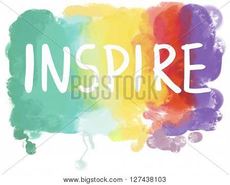 Dream Desire Hopeful Inspiration Imagination Goal Vision Concept