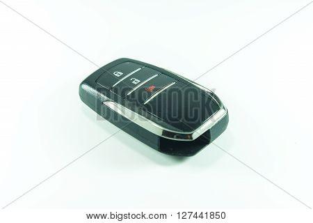 Wireless technology is the key keyless, remote