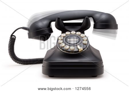 Phone Ringing Off Hook