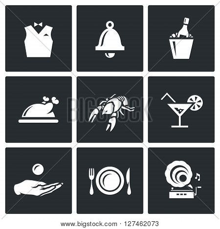 Vests, Bell, Champagne, Dish, Cancer, Cocktail, Payment, Crockery, Gramophone