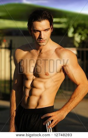 Fitness Model