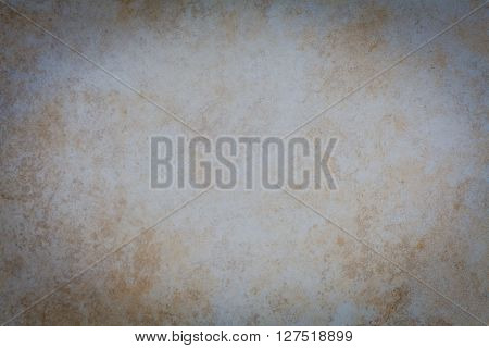 Rustic abstract grungy brownish background stone texture