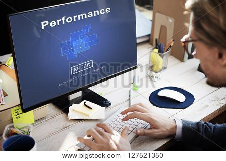 Performance Skill Ability Expertise Professional Experience Concept