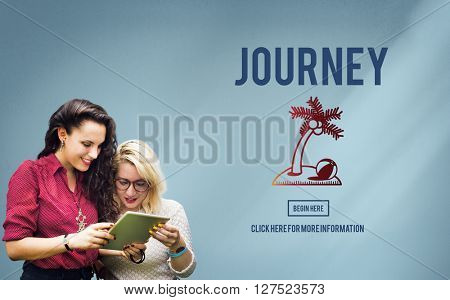 Explore Holiday Journey Travel Explore Concept