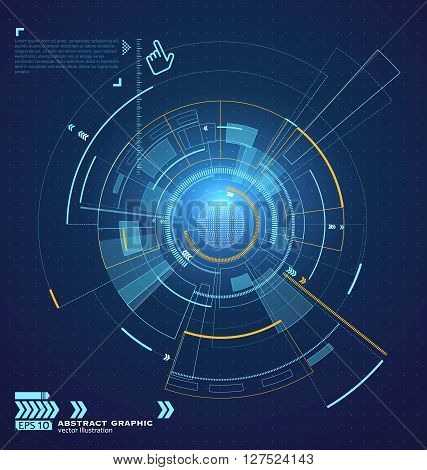 Interface technology the future of user experience.