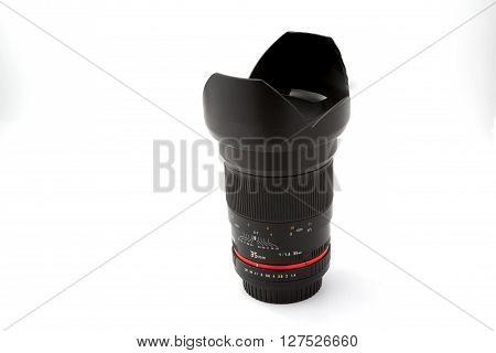 Lens For Slr Camera