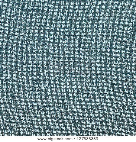 Textile - Gray Green Transparent Silk Fabric