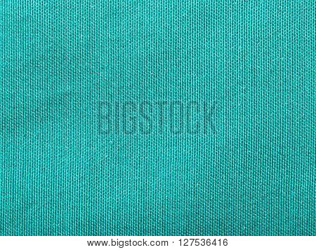 Textile Background - Silk Green Cloth