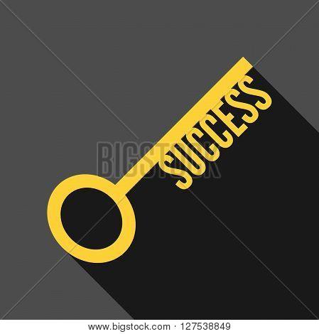 Success Key, Long Shadow