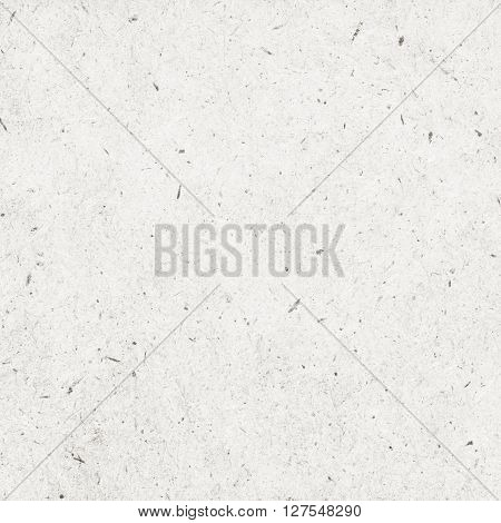Light gray recycled paper texture with copy space