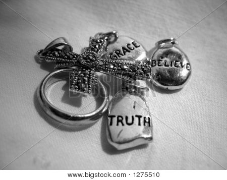 Charms Of Faith